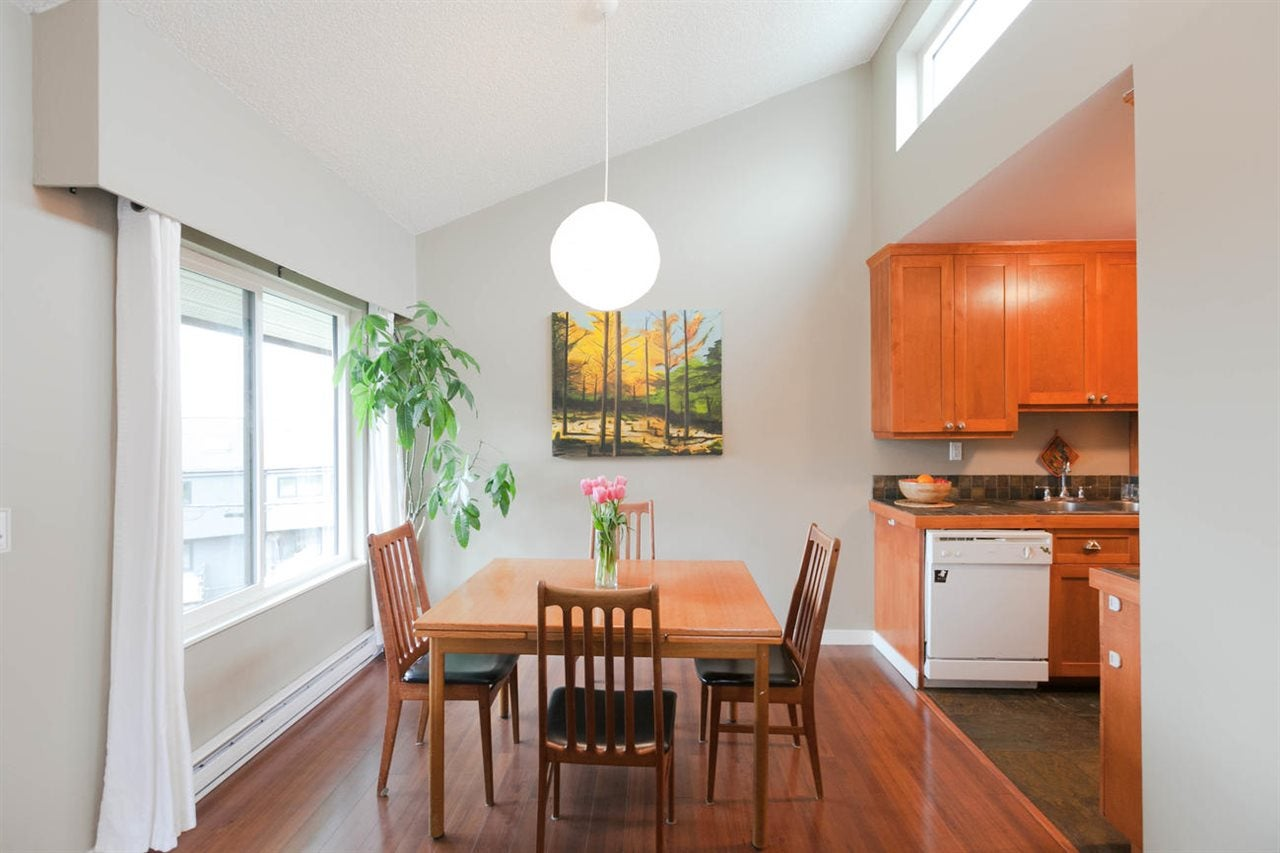 306 2355 TRINITY STREET - Hastings Apartment/Condo for sale, 2 Bedrooms (R2271613) #1