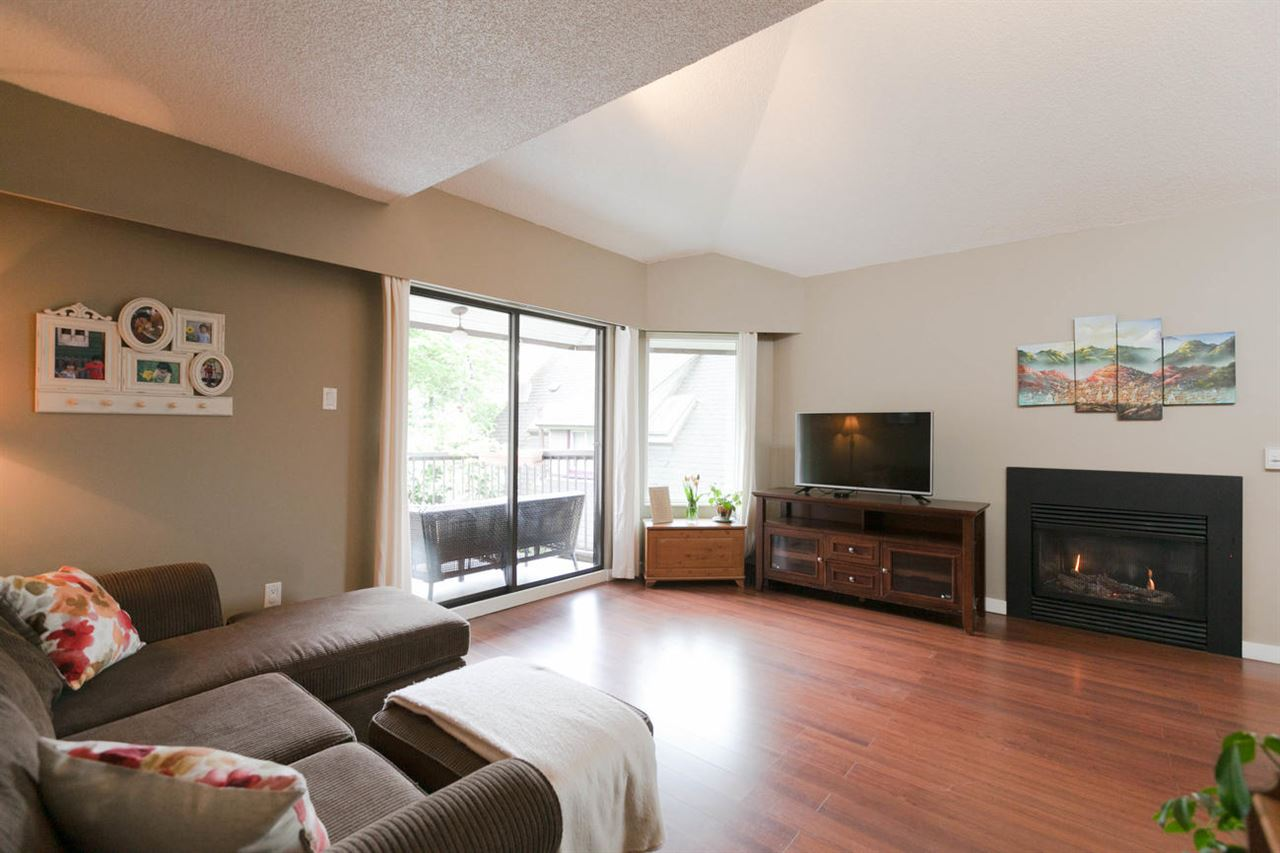 306 2355 TRINITY STREET - Hastings Apartment/Condo for sale, 2 Bedrooms (R2271613) #4