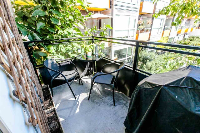 309 1588 E HASTINGS STREET - Hastings Apartment/Condo for sale, 1 Bedroom (R2206490) #16