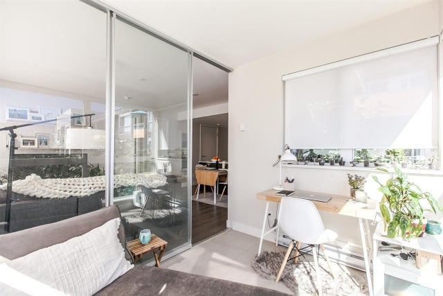 309 1588 E HASTINGS STREET - Hastings Apartment/Condo for sale, 1 Bedroom (R2206490) #7