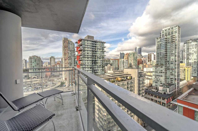 2003 1372 SEYMOUR STREET - Downtown VW Apartment/Condo for sale, 1 Bedroom (R2235616) #15