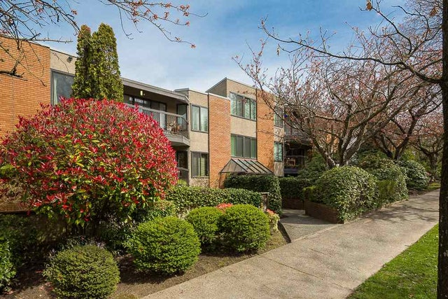 106 2355 TRINITY STREET - Hastings Apartment/Condo for sale, 2 Bedrooms (R2259889) #19