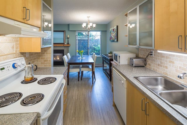 106 2355 TRINITY STREET - Hastings Apartment/Condo for sale, 2 Bedrooms (R2259889) #7