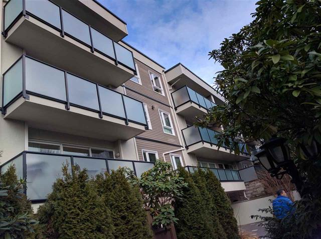 412 2333 TRIUMPH STREET Vancouver East  - Hastings Apartment/Condo for sale, 1 Bedroom (R2134702) #2