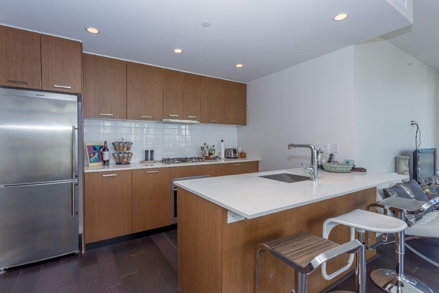 2003 1372 SEYMOUR STREET Vancouver West  - Downtown VW Apartment/Condo for sale, 1 Bedroom (R2159400) #11