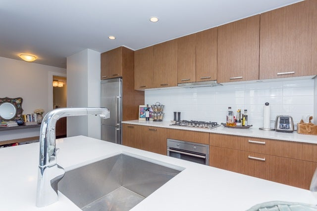 2003 1372 SEYMOUR STREET Vancouver West  - Downtown VW Apartment/Condo for sale, 1 Bedroom (R2159400) #12