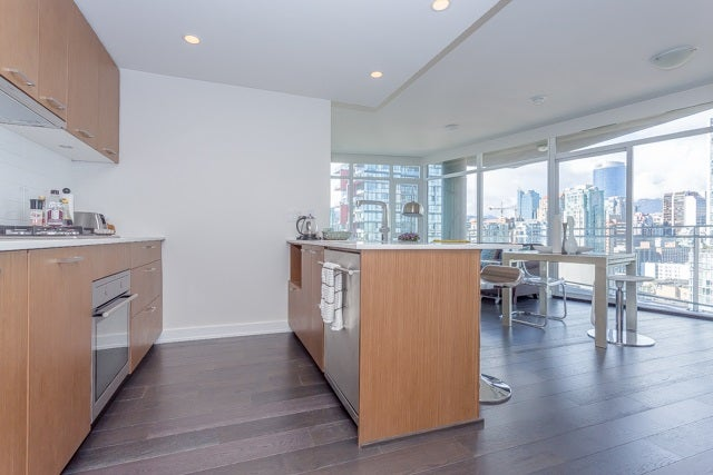 2003 1372 SEYMOUR STREET Vancouver West  - Downtown VW Apartment/Condo for sale, 1 Bedroom (R2159400) #13