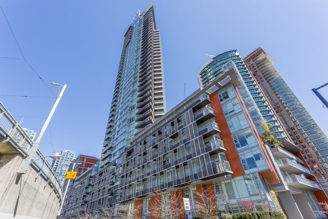 2003 1372 SEYMOUR STREET Vancouver West  - Downtown VW Apartment/Condo for sale, 1 Bedroom (R2159400) #20