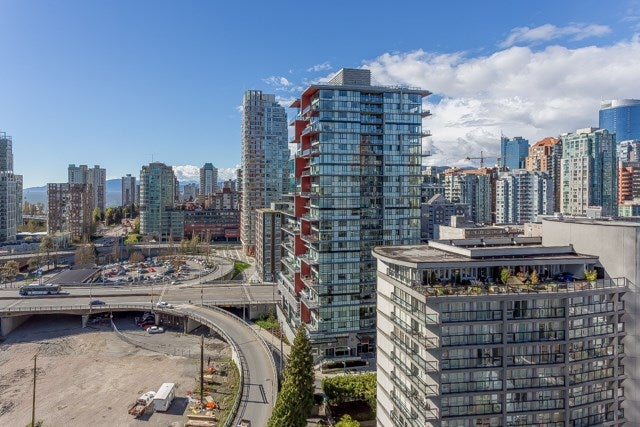 2003 1372 SEYMOUR STREET Vancouver West  - Downtown VW Apartment/Condo for sale, 1 Bedroom (R2159400) #6