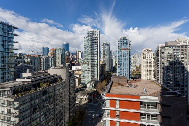 2003 1372 SEYMOUR STREET Vancouver West  - Downtown VW Apartment/Condo for sale, 1 Bedroom (R2159400) #8