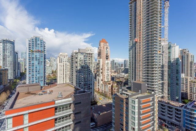 2003 1372 SEYMOUR STREET Vancouver West  - Downtown VW Apartment/Condo for sale, 1 Bedroom (R2159400) #9